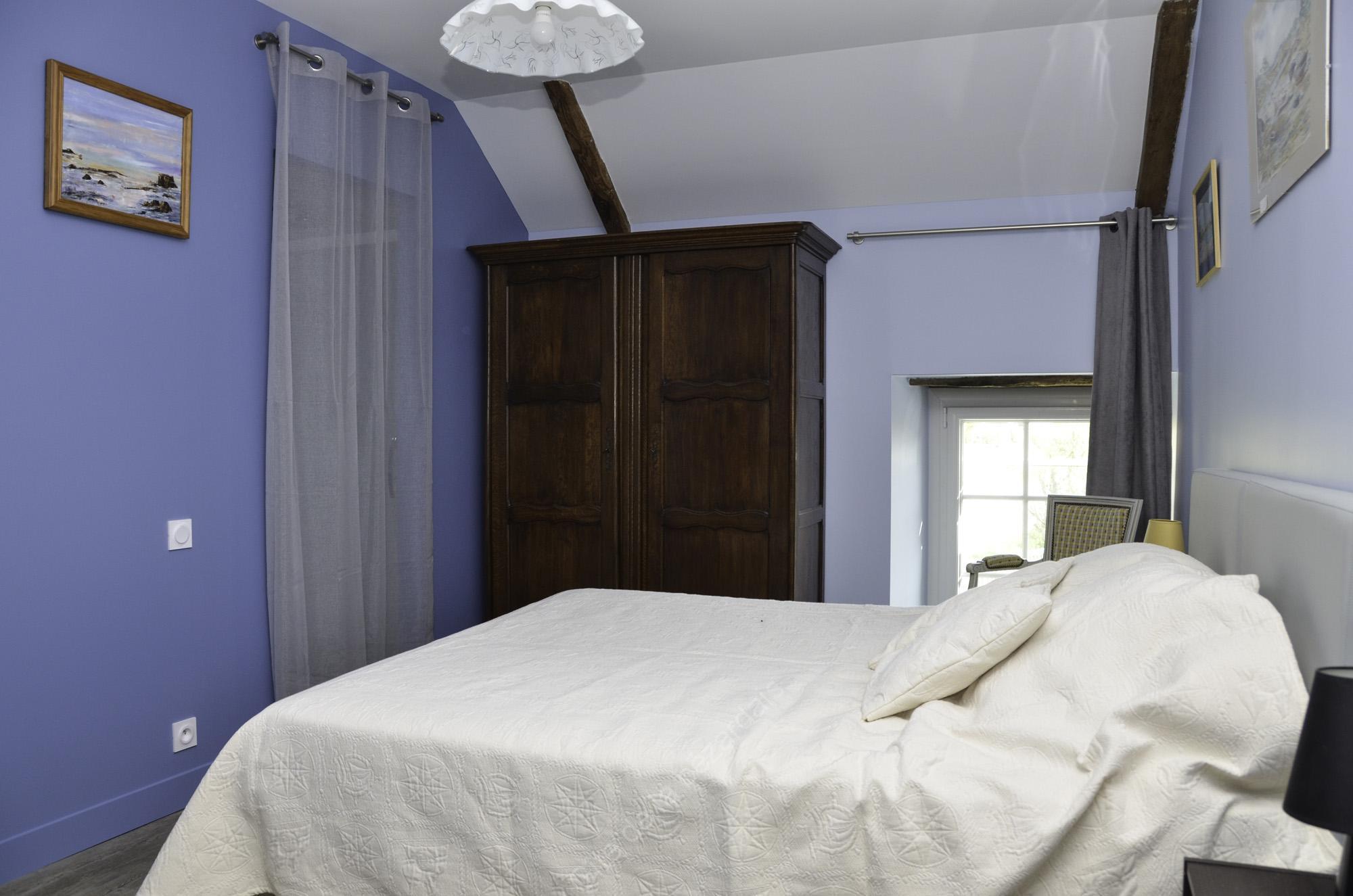 excellent tage ch bleue lit with lit a etage but. Black Bedroom Furniture Sets. Home Design Ideas