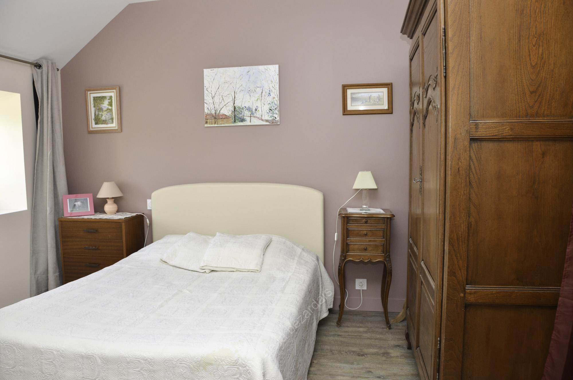 amazing tage ch rose lit with lit a etage but. Black Bedroom Furniture Sets. Home Design Ideas