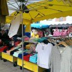 marché linge