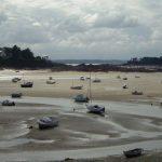 Saint-Briac marée Basse 1