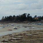 Saint-Briac marée Basse 2