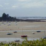 Saint-Briac marée Basse 3