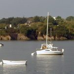 Saint-Briac marée haute 2