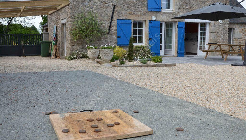 jeux palets breton
