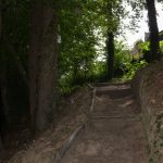 ruisseau d'argentel pt 13